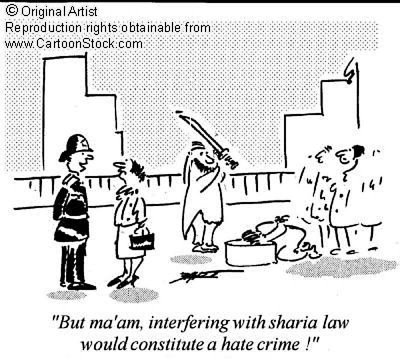 Sharia Law UK