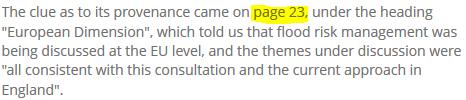 valt nog mee, ze hadden het ook op pagina 230 kunnen zetten