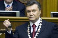 Viktor Janoekovitsj