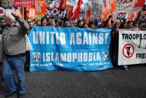 ισλάμ φοβία