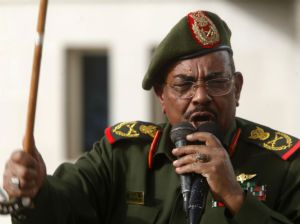 Africa-al-Bashir-Sudan-South-Sudan-04202012