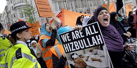 hizbullahdemo