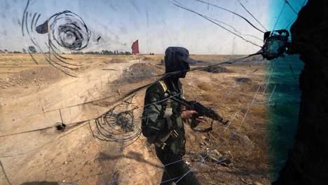 © anp. Soennitische extremisten, onder wie leden van terreurorganisatie ISIS, hebben twee belangrijke grensposten overgenomen aan de grens van Irak met Jordanië en Syrië