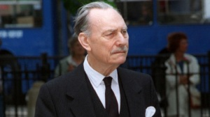 FILE PHOTO OF ENOCH POWELL