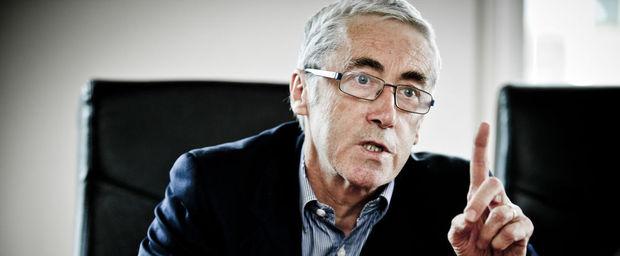 Paul De Grauwe © Emy Elleboog
