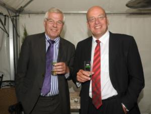 door en door corrupte asielondernemers van de immigratie- en shariapartij VVD