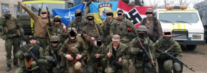 de Oekraïense vrienden van de EU