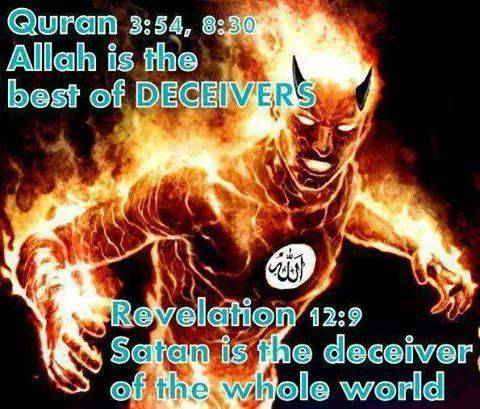 allah-deceiver