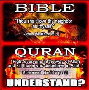 bijbel-koran