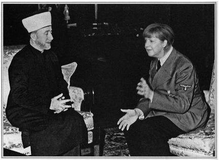 merkel-mufti