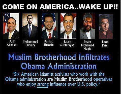moslimbroederschap