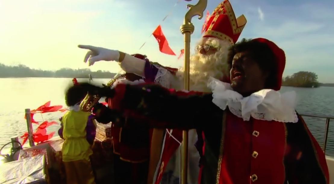 Pvda Sloopt De Nederlandse Cultuur Endlosung Voor Zwarte Piet Fubar